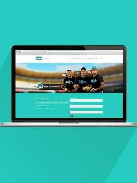 unseen creative studio web design west palm beach